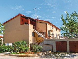 3 Zimmer Unterkunft in Pula