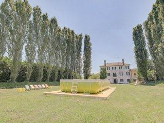 6 Zimmer Unterkunft in Quinto di Treviso (TV)