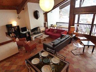 Agréable 4 Pièces Duplex en location - Mt d'Arbois