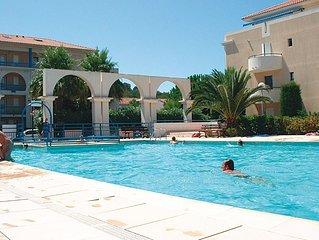 MAZET (piscine) - LE LAVANDOU