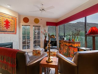 View at Ventana is a condo with truly amazing mountain views from your private p