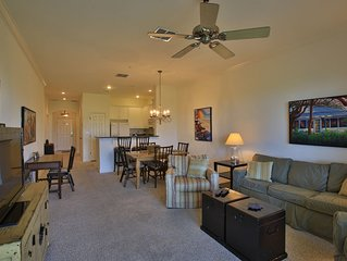 Cinnamon Beach Unit 233 gorgeous views - ask about our Summer Specials!!!
