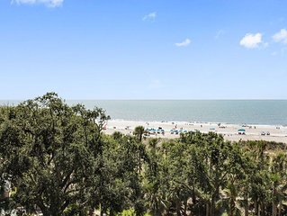 Completely Renovated Beautiful Ocean View-509 Barrington Court