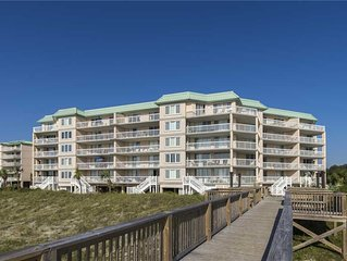 Warwick At Somerset Unit 406: 3 BR / 3 BA condo in Pawleys Island, Sleeps 8