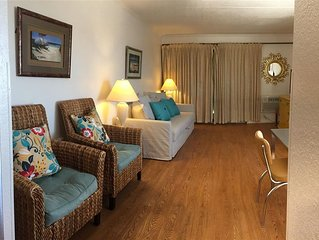 East Winds 501, 70th St Ocean Front Non Group Rental