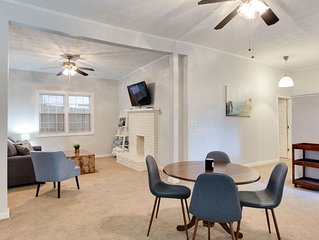 Midtown Guest House - Walk to everything, fiber wifi, free parking