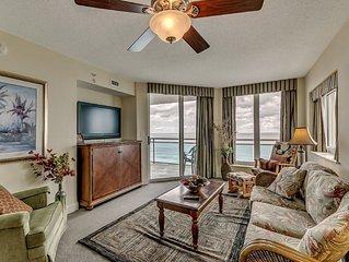 8th Floor Bahama Sands. Oceanfront, Hot Tubs, Pools