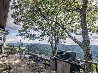Celestial View - 3BR, 3BA - Pool Table - Mountain Views