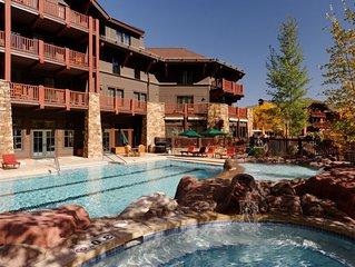Ritz Carlton Club Aspen~2BR Condo~Aug 22-29 LOW LOW RATE