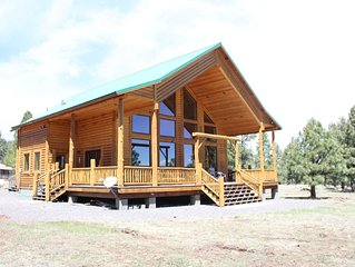 Greer Ranch Secluded Cabin In The Woods