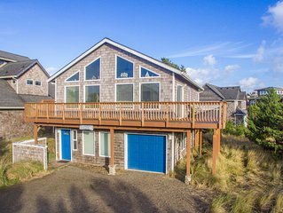 Sea Gull Haven #169 - Pacific City home One block to beach in Kiwanda Shores w/