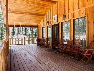 Bensons Shy Acre Charming Forest  Retreat
