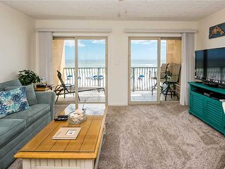 26- Your vacation starts here in this FAMILY FRIENDLY condo that sleeps 6! Coral