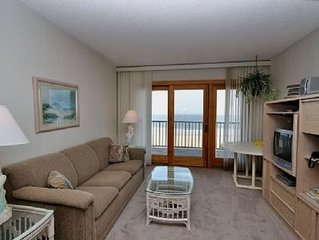 Sails 1 304, 120th St. Ocean Front Non Group Rental