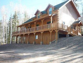 Hokita Mountain Lodge Retreat