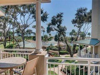 Palmetto Dunes villa is the perfect location for your next Hilton Head Island va