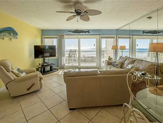 Wake up to BREATHTAKING VIEWS! 110- Destin Seafarer