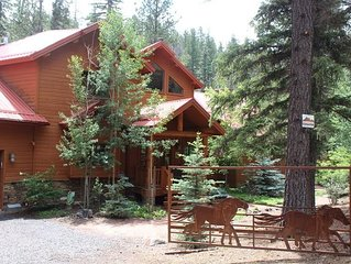 Silverbrook Cabin managed by Cabin Butler