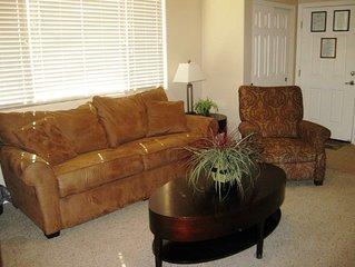 Beautiful two bedroom condominium !-174a