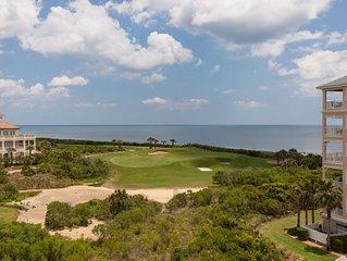 CB 352 Summer Specials!!! 5th Floor Signature Ocean And Golf Views!!!