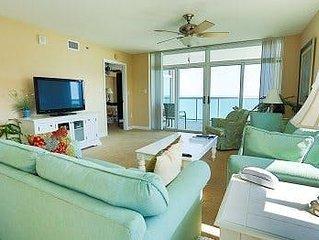 Bluewater Keyes 10th Floor. Oceanfront, Sundeck, Pools