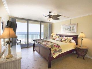 Beach Condo/ Onsite Restaurant/ WIFI/ Sleeps 2