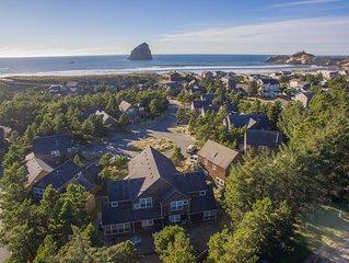 The Beach Retreat #165 -Cute townhouse in the beachfront neighborhood of Shorepi
