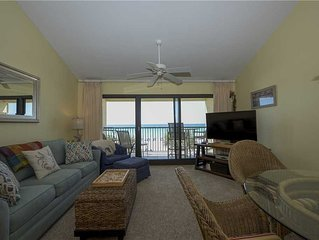 311- Charming condo on the BEACH.  Destin Beach Club