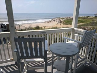 Riggings L2: 1 BR / 1 BA condo in Kure Beach, Sleeps 4