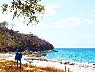 Breath Taking Beach Front Condo 414