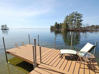 Maine  - Sebago Lake Retreat - Avail. 9/2/19 - 5/16/20