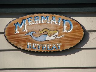 Mermaid Retreat (PET FRIENDLY) (One Week Minimum Stay) Permit #0027