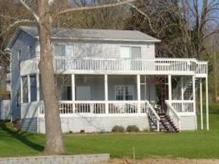 Kelsey House, 51MM, Quiet getaway, holiday rental in Stover