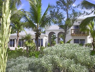 Sundancer -  Luxury Beachfront On French Leave Beach