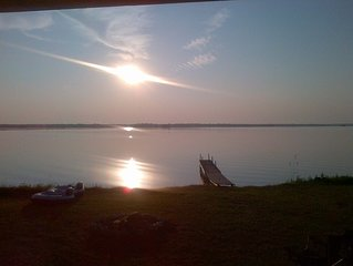 Beautiful / Gorgeous  Cottage(s) On Grand Lake. Deep Lot With Two Homes