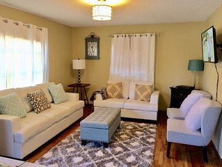 Downtown Sumner with no extra fees!