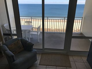 Direct Oceanfront Condo on 11th Floor with Amazing views of Ocean and Bay