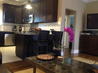 Available * Downtown Napa- Beautifully Remodeled --2Bedroom 2 Bathroom Home