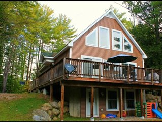 Beautiful Mountain Home - Book Your Rental Today!