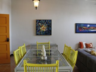 Naranja Dulce - Beautiful Apartment in the heart of the Colonial City