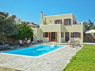 Fabulous Holiday Villa