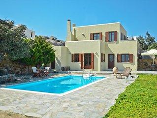 Fabulous Holiday Villa