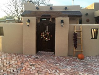 Charming Casita in historic Town of Mesilla,  NM  2392 Calle de Parian