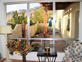Beautiful unit, location and view