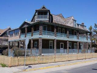 Big Charming Bay Head  Beach House (East Ave)