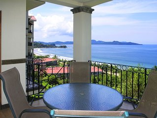Amazing Ocean And Sunsets Views From Your Private Balcony, Priced right!