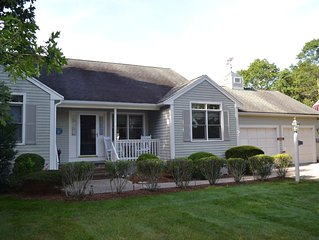 Davisville Charm and close to all Falmouth has to offer!