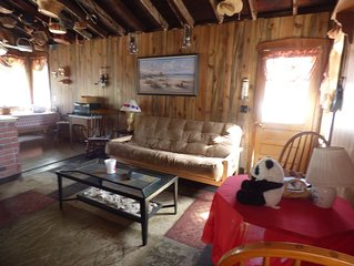 Great Family Get-Away - Pet Friendly