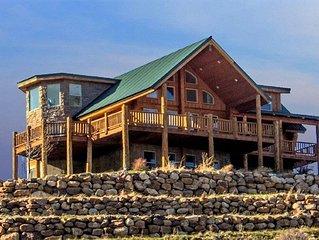 Stone Meadow Lodge - Best Views on Bear Lake!!!