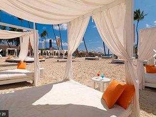 2Story Lopesan ResortBavaro Beach Villas +FREECasinoDrinks +FreeThings